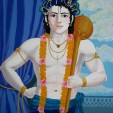 Prayer for Balarama to give one protection