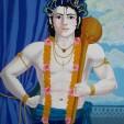 Prayer for Balarama to give one protection